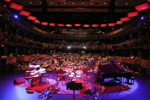 ECM 50 - Fotografo ufficiale al Lincoln Center New York
