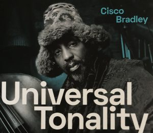 Universal Tonality - The Life and Music of William Parker