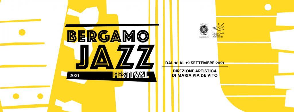 Fotografo ufficiale Festival Jazz di Bergamo